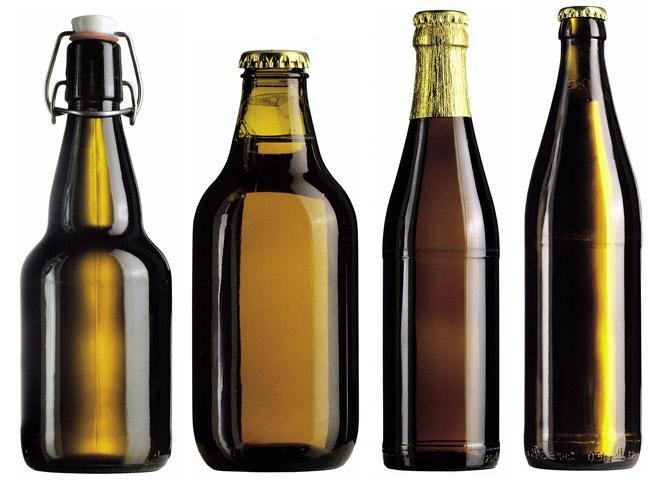 pivo v butylke