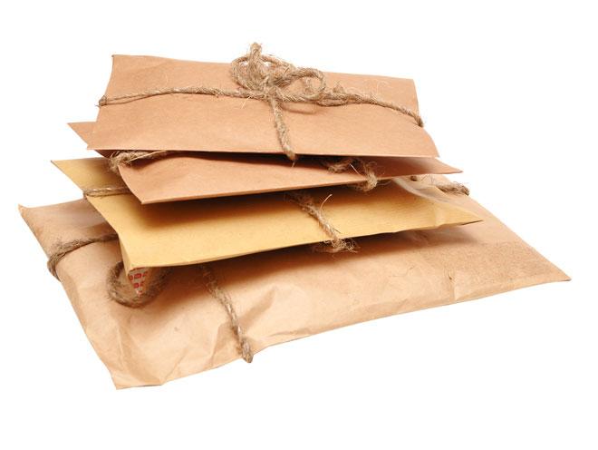 хранение бандероли на почте