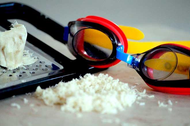 хрен и очки