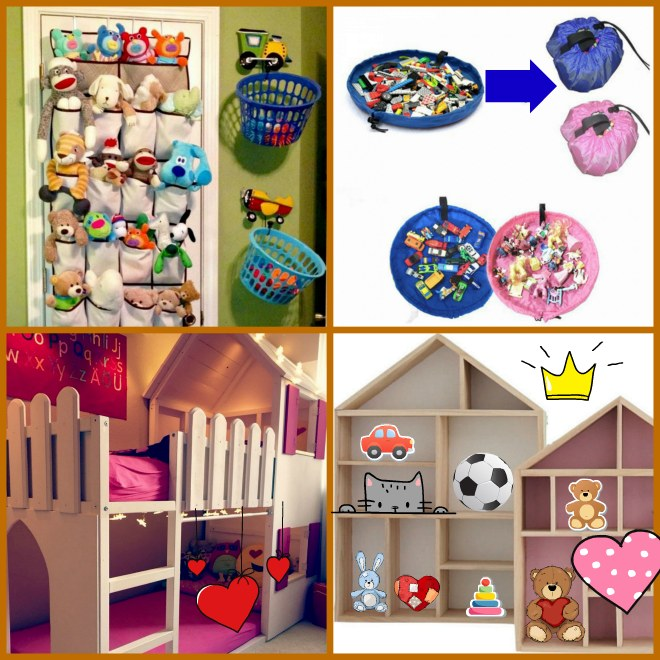 идеи для игрушек