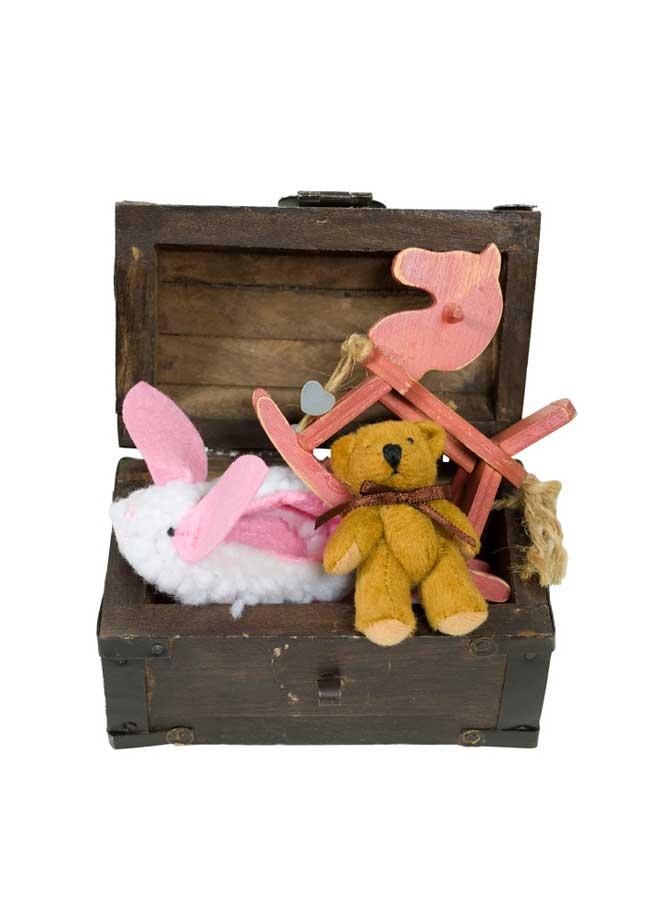сундук для игрушек