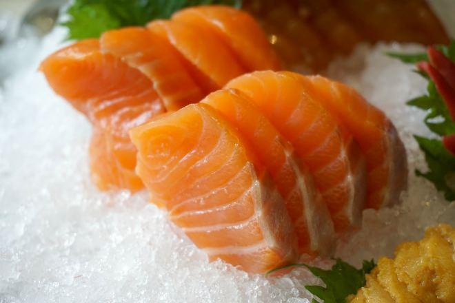 просроченная рыба